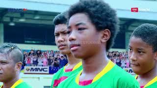 SENGIT! Tim Nigeria VS Tim Nusantara FC, Saling Mempertaruhkan Harga Diri - Tendangan Garuda Eps 65 - Stafaband