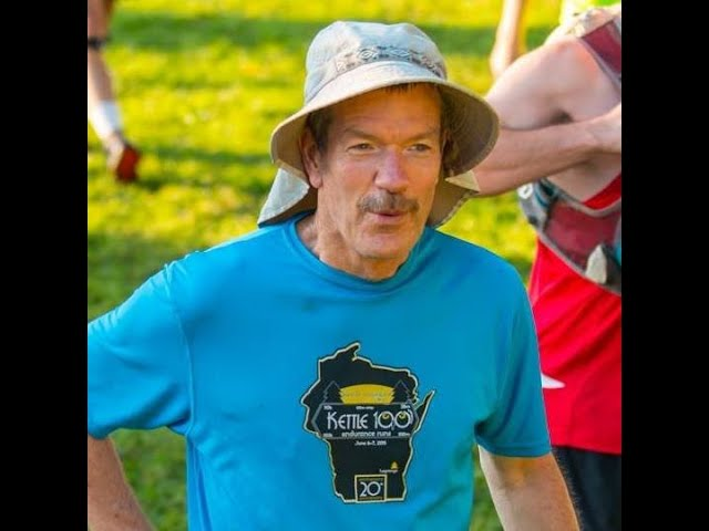 Q&A with John Taylor - What does it take to complete 117 races of 100 miles or longer?