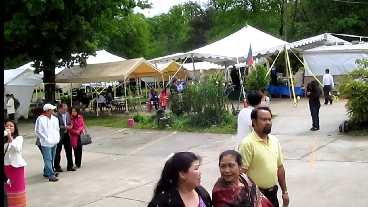 2013 nang sangkhane parade 1 lao buddhapathip temple nashville tn youtube - Lao temple murfreesboro tn ...
