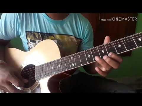 Sapna jahan / Brothers / guitar tabs tutorial