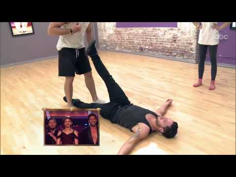 Chmerkovskiy Brotherly Love - Dancing With The Stars from YouTube · Duration:  1 minutes 18 seconds