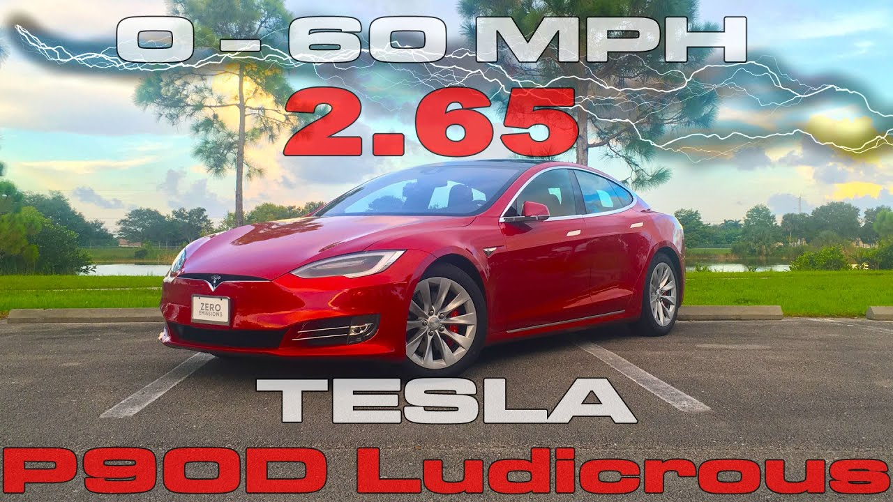 2018 tesla 0 60. wonderful 2018 060 mph in 26 seconds the tesla model s p90d ludicrous refresh   youtube on 2018 tesla 0 60