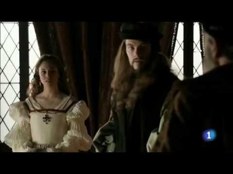 King Charles refuses to marry Isabella (Carlos, rey emperador)