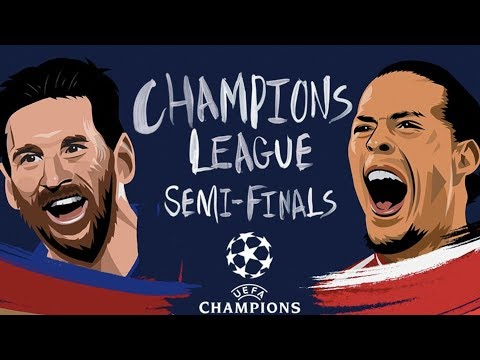Barcelona vs Liverpool, Champions League Semi-Final, 2019 - KEY BATTLES