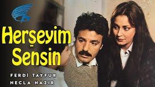 Herşeyim Sensin - Türk Filmi