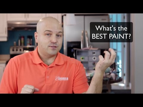 what's-the-best-paint?