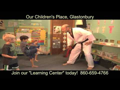 Our Childrens Place WELCOME REV