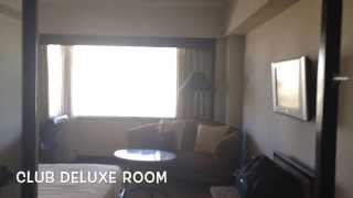 Dusit Thani Hotel Manila Club Deluxe Room by HourPhilippines.com