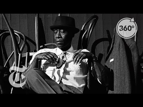 Don Cheadle: Great Performers | 360 VR Video | The New York Times