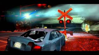 Need for Speed The Run PC gameplay