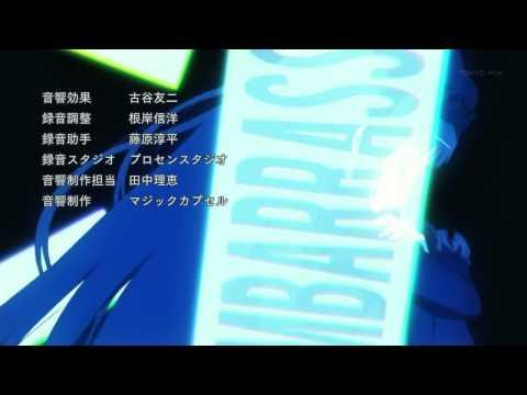 Kamisama no Memo-chou Ending
