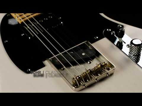Angel City Guitars - Suhr Classic T from YouTube · Duration:  1 minutes 1 seconds