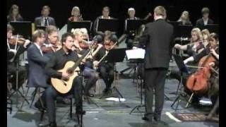 Concierto de Aranjuez - Adagio. Kristian Granmo, Guitar (1/2)