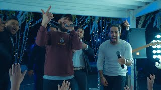 TiiwTiiw ft Cravata - Maria (دارتها بيا) (Exclusive Music Video 2018) thumbnail