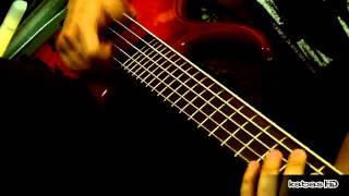 Djavan & Lee Ritenour - Asa (bass cover)