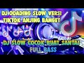 Gambar cover DJ ANJING BANGET x ODADING MANG OLEH FULL BASS