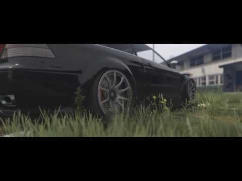 SHOWCASE WHITE AND BLACK / GTA ONLINE / ROCKSTAR EDITOR