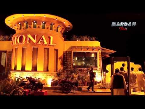 MONAL RESTAURANT ISLAMABAD PAKISTAN 2017 HD