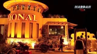 MONAL RESTAURANT ISLAMABAD PAKISTAN 2017 HD Video