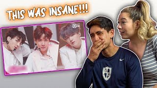 BTS - Dionysus Comeback Special Stage First Time Reaction! (OUR FIRST COMEBACK)