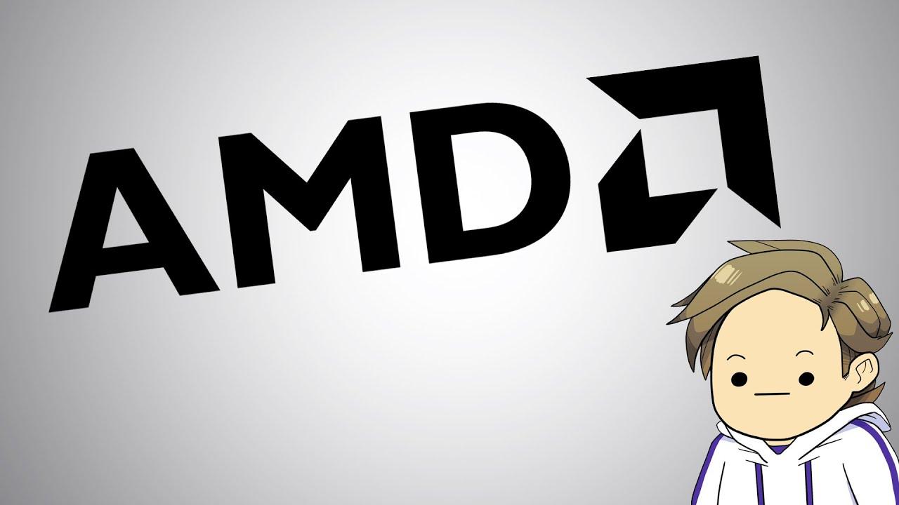 QUE VAUT UN PC GAMER AMD EN 2019 ? (Ft. @Iconoclaste )