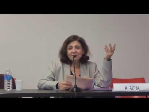 Intelligence Day - Arielle Adda, les personnes HPI et le monde du travail