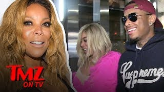 Is Wendy Williams A Sugar Momma? | TMZ TV