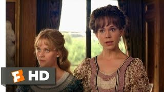 The Importance of Being Earnest (10/12) Movie CLIP - Satisfactory Explanations (2002) HD