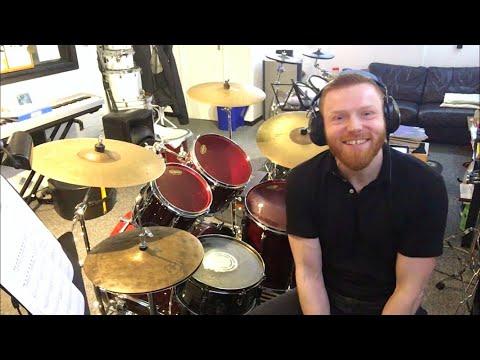 Let's Dance, David Bowie - Rockschool 2018 Drums Grade 4 Mp3