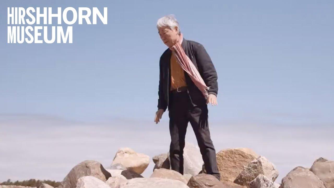 Download Lee Ufan: Open Dimension - Hirshhorn Museum
