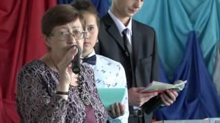 День знаний 2016 школа №10, Гурьевск