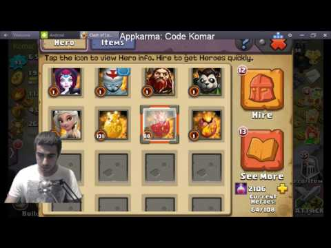 Clash Of Lords 2 Rolling 113000 Jewels