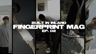 Fingerprint Magazine –Built i…