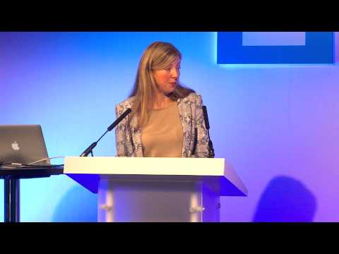 Charmian Gooch: Anonymous company ownership is fuelling corruption | WIRED 2014 | WIRED