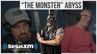 Abyss - Impact Hall of Fame, Loyalty To Impact, Hulk Hogan, Favorite Matches
