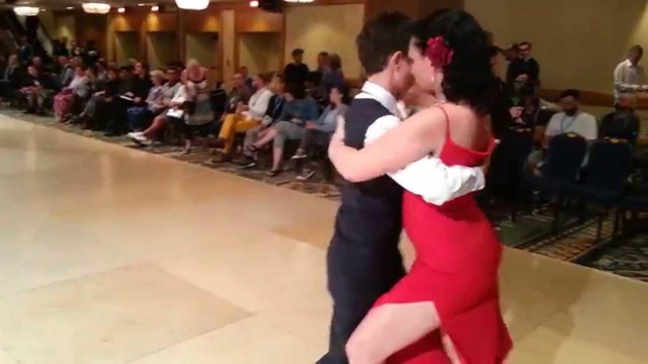 Salsa Dancing Is Gay