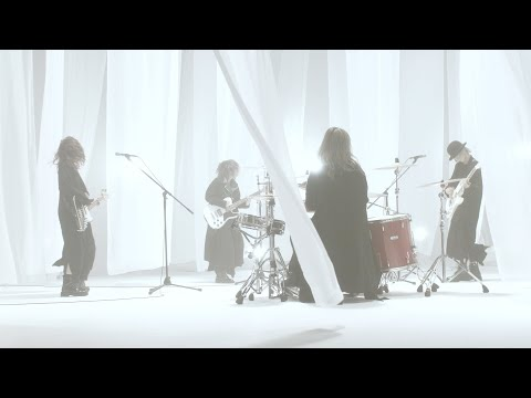 SCANDAL 「A.M.D.K.J.」 - Music Video