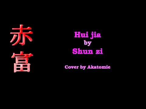 [LTSEnt instru.] 回家 Hui jia - 顺子 Shun zi cover by Akatomie