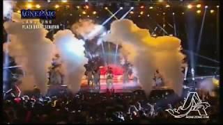 AGNEZ MO ~ Shut 'em Up @ Ayo! Indonesia Bisa