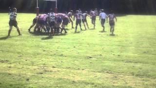 Keresley v Rugby Welsh 1