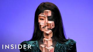 Best Dain Yoon Makeup Illusions