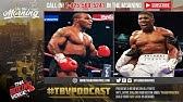 "☎️Ruiz vs Joshua 2 Ruiz⚠️WARNS Joshua, Mike Tyson Style ""Everyone Got A Plan Until They Get Hit""🤪"