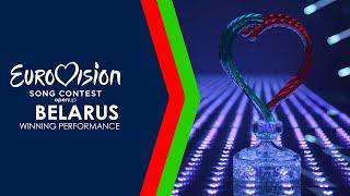 VAL - DA VIDNA (Да Відна) Eurovision 2020 Belarus, live performance.