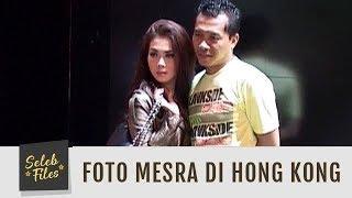 Seleb Files: Anang dan Syahrini Foto Mesra di Hong Kong - Episode 43