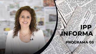 IPP Informa | 31 de Janeiro 2020