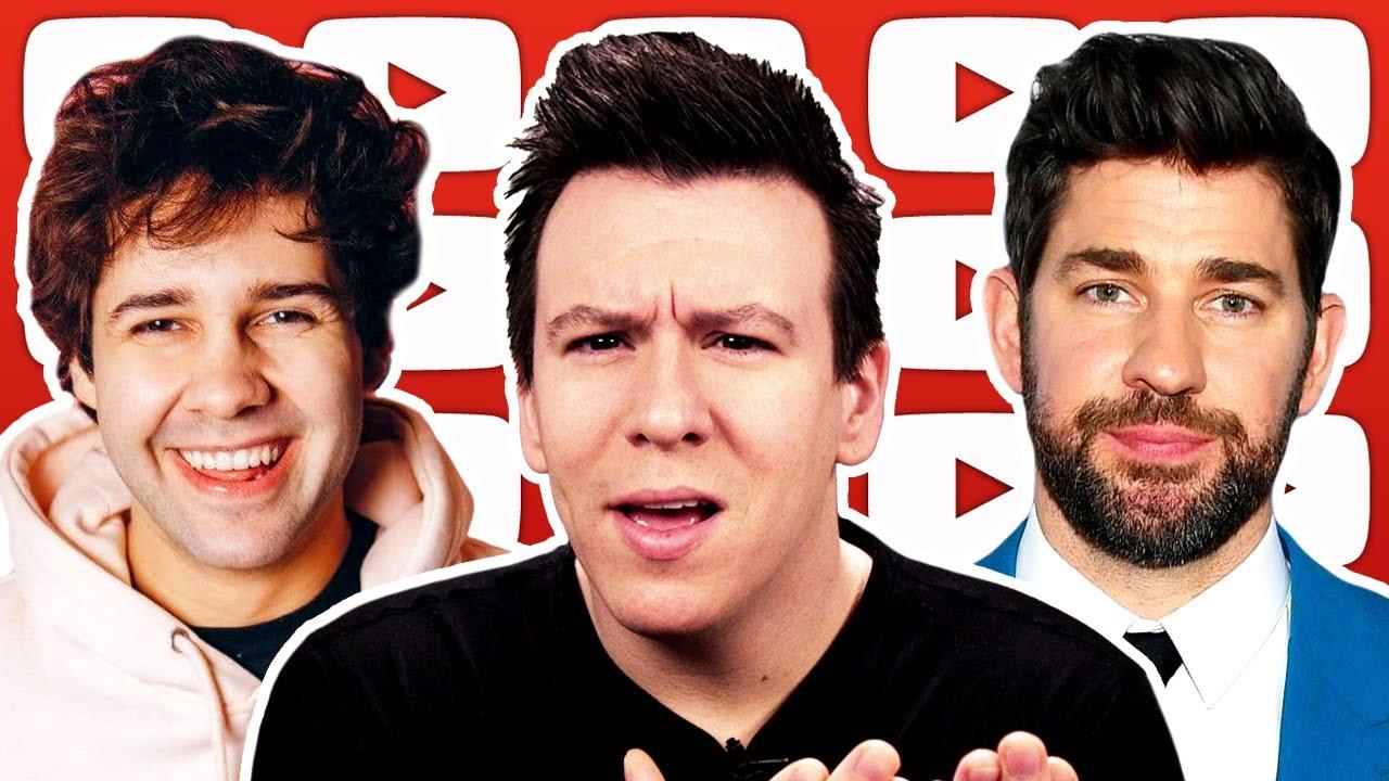 John Krasinski Creates YouTube Series 'Some Good News' With ...