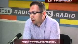 TV Jabuka na dan - Dr Dejan Lisjak