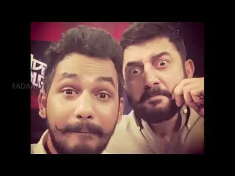 Movie Special Slam | Thani Oruvan | HipHop Tamizha Aadhi | Promo