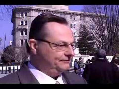 Washington Watch Report: Faith Based Lawsuit