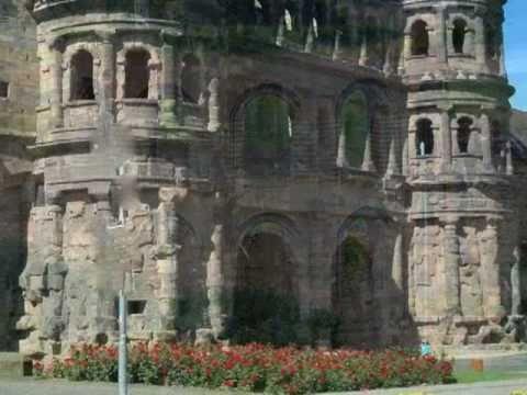 Trier, --Germany's oldest city